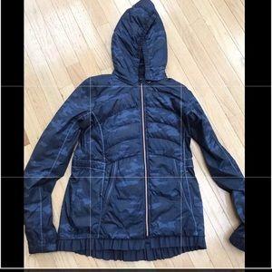 Lululemon spring fling jacket size 8
